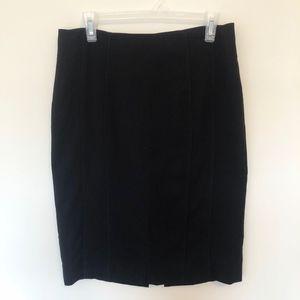 White House Black Market Classic Pencil Skirt